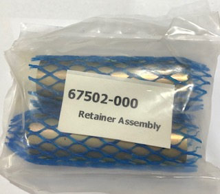 Retainer Assembly